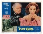 Barbara Shelley  Hand signed autograph (10)